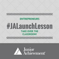 JA Launch Lesson curriculum cover